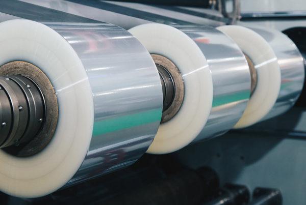 Nuovo sito online | Produzione confezionamenti in PVC | Implast Srl