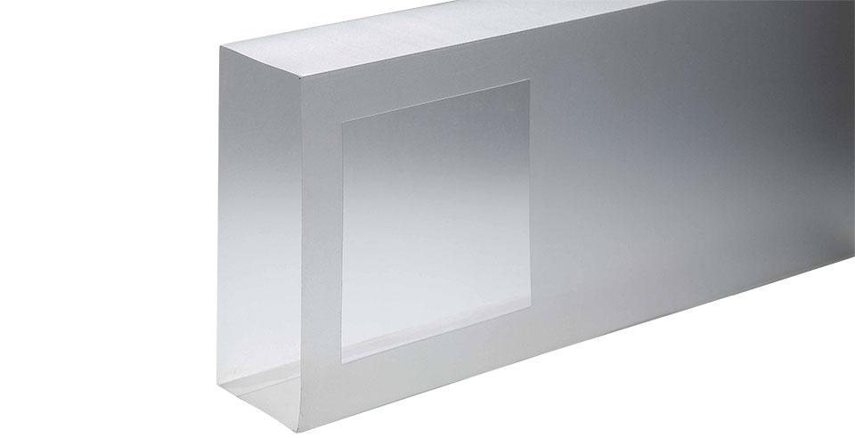 Fasce in PVC per packaging   Implast Srl