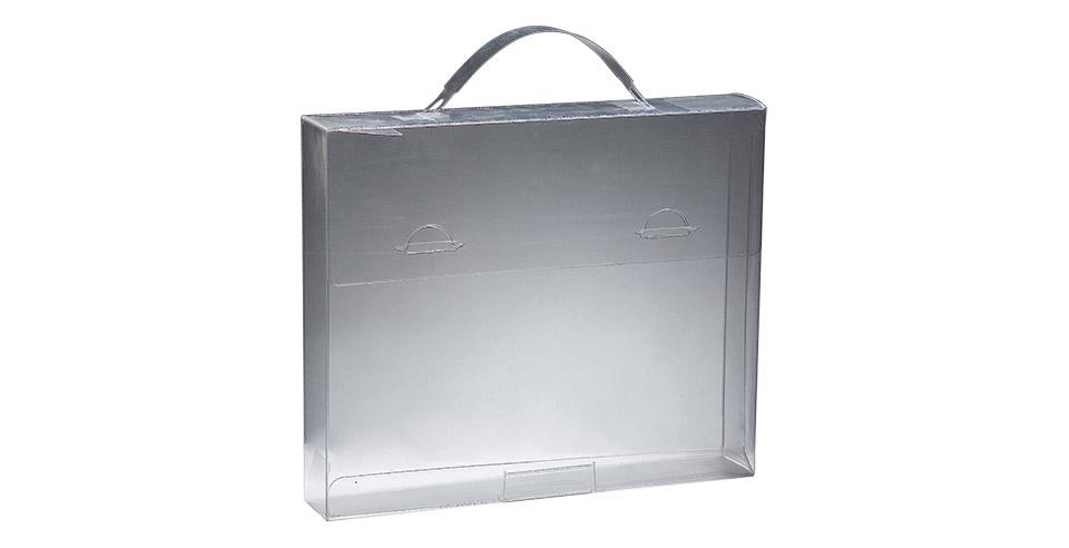 Astucci in PVC per packaging   Implast Srl