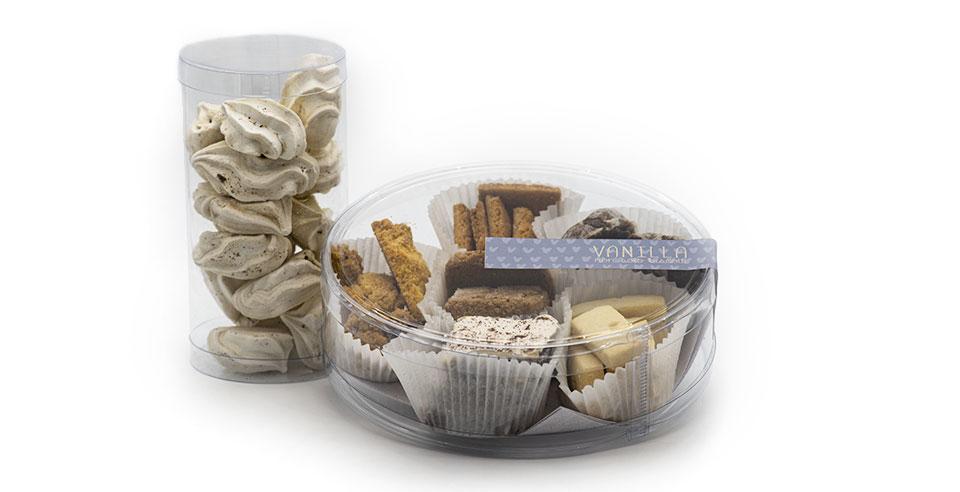 Barattoli per confezionamento di alimenti | Implast Srl