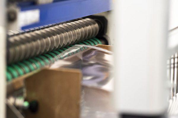 Realizzazione contenitori in plastica e PVC certificati | Implast Srl